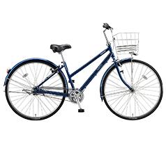 一部の自転車