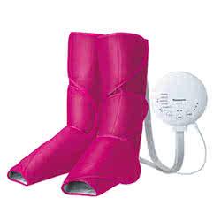 家庭用エアマッサージ器