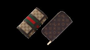 ブランド財布