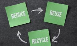 リユースとリサイクルの違いって?