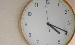 時間は大切!有意義な時間の過ごし方ランキング