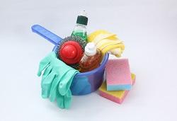 まだ間に合う!効率よく年末の大掃除をするポイント