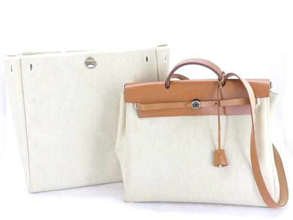エルメスのエールバッグを買取|川口|わらび店