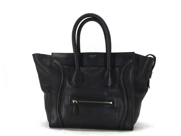 セリーヌ・ラゲージのハンドバッグを買取|姫路|姫路店