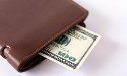革財布をキレイに長持ちさせる日常のお手入れ方法