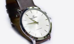お気に入りのヴィトン腕時計!緊急時のお手入れ方法