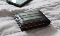 人気のヴィトン財布を自分でお手入れする方法