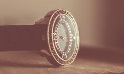魅力的な腕時計の輝きを保つためのメンテナンス