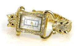 絶大な人気を誇るヴィトンの腕時計について
