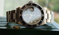 実力に裏打ちされた信頼の腕時計ロレックスの魅力
