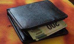 エレガントとモダンが香るシャネルのブランド財布