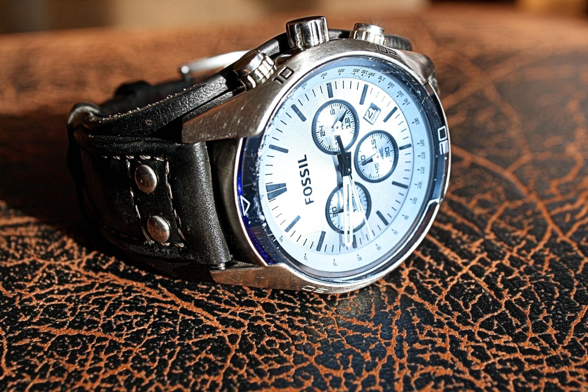 腕時計季節ごとの保管1