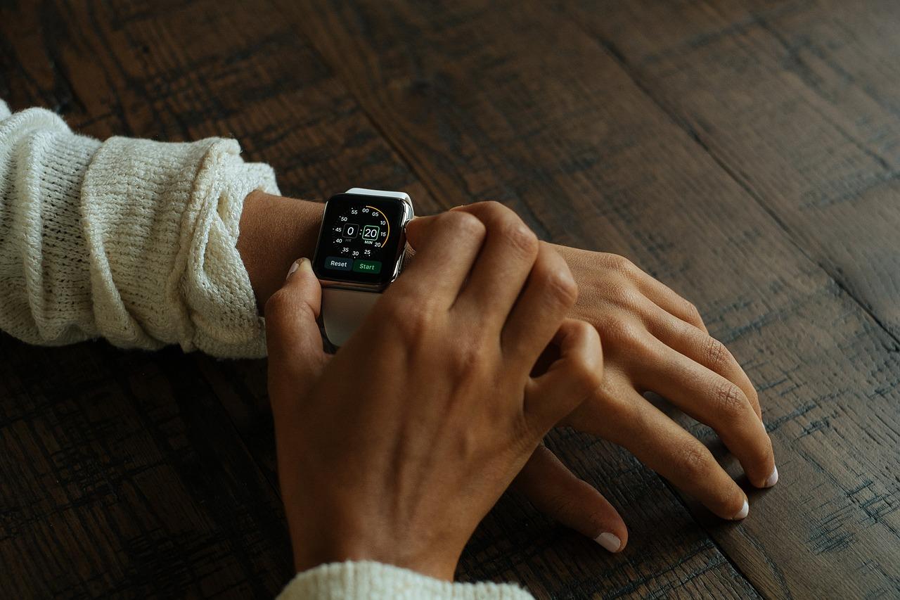腕時計の保管便利アイテム1