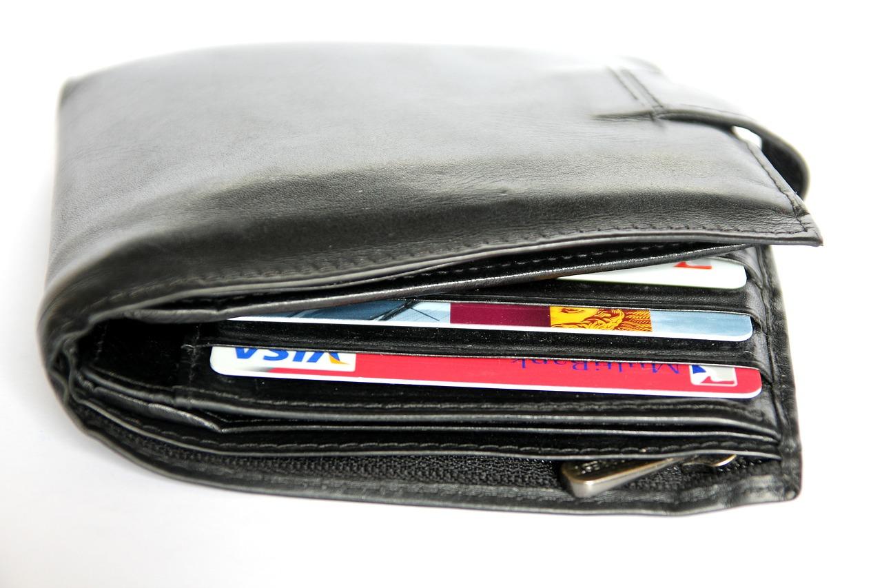 ブランド財布の保管便利アイテム1