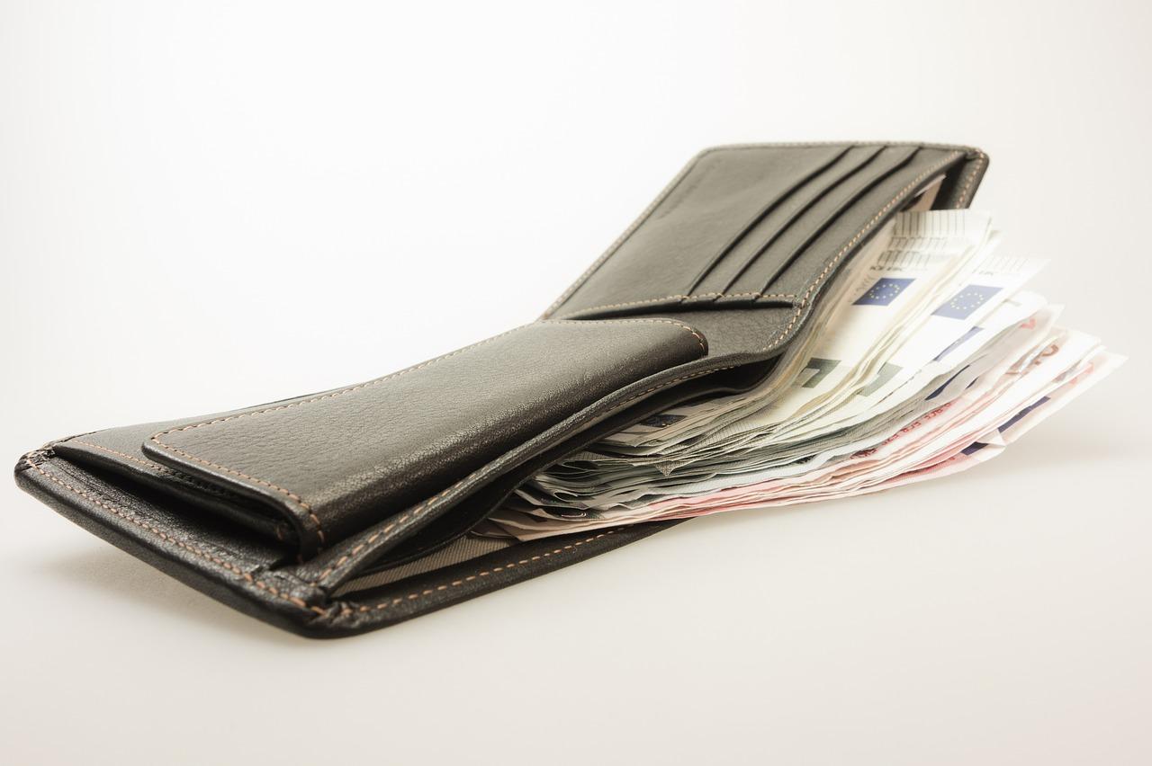 シャネル財布の商品知識2
