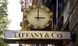ジュエリーだけ?実は腕時計も人気なティファニー