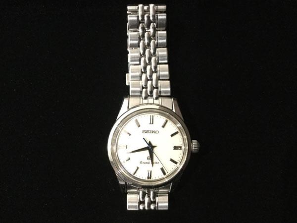 セイコー・グランドセイコー・手巻きの腕時計を買取 大阪 天六店
