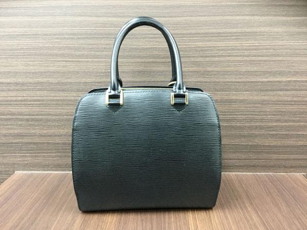 ヴィトン・エピ・ポンヌフのハンドバッグを買取|広島|広島府中店