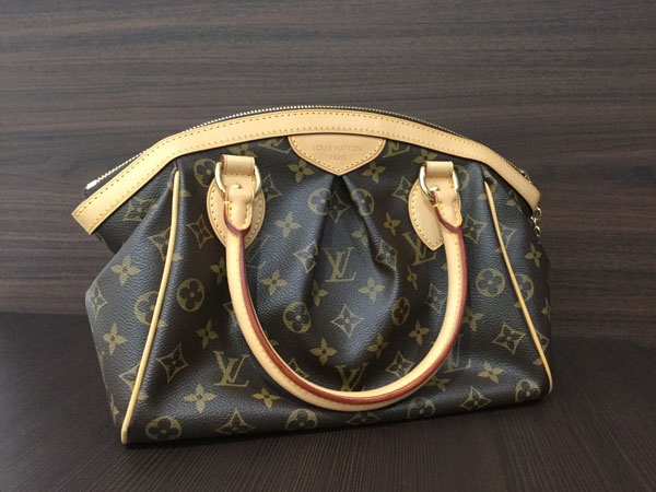 ヴィトン・モノグラム・ティヴォリPMのハンドバッグを買取|大阪|天六店