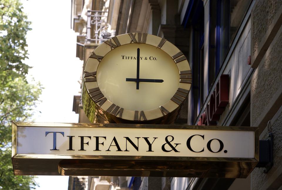 ティファニー腕時計の選び方1