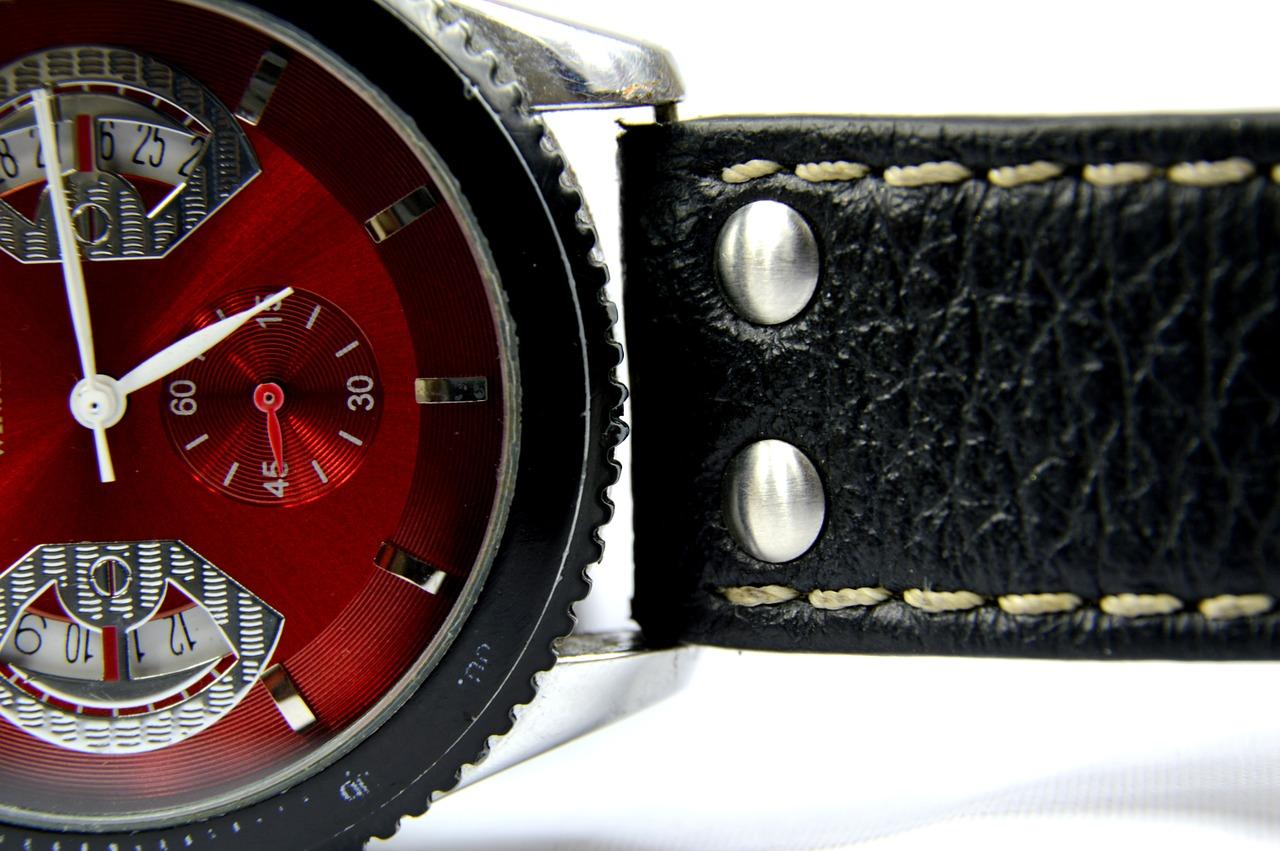 世代別おすすめ腕時計1