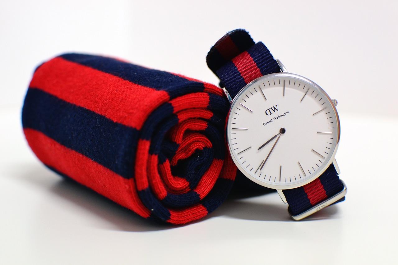 世代別おすすめ腕時計2