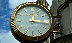 ロレックスの3大王道モデルとは。その人気の秘訣