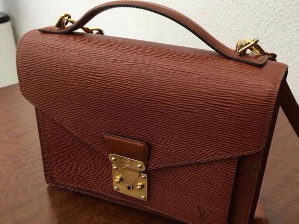 ヴィトン・エピ・モンソー・2wayのバッグを買取|神戸|ラポルテ芦屋店