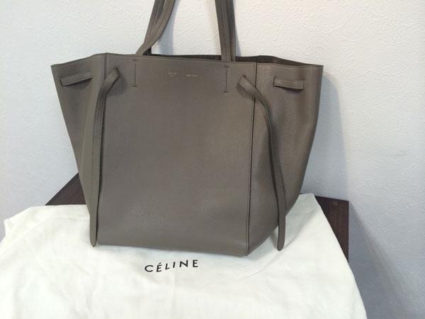セリーヌ・カバファントムのバッグを買取|神戸|板宿店