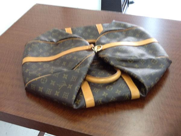 ヴィトン・モノグラム・キーポルバンドリエールのバッグを買取|神戸|伊丹店