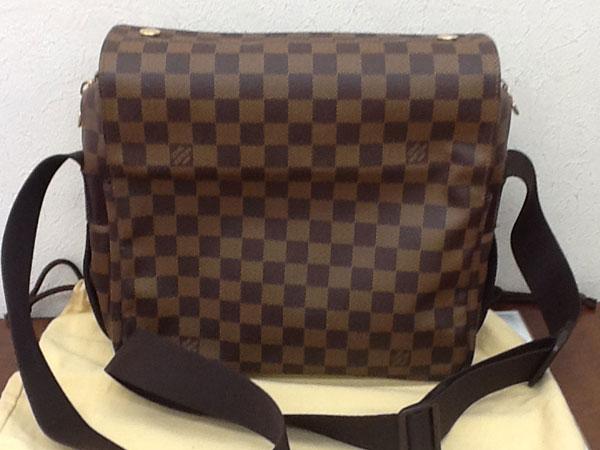 ヴィトン・ナヴィグリオのバッグを買取|神戸|六甲道店