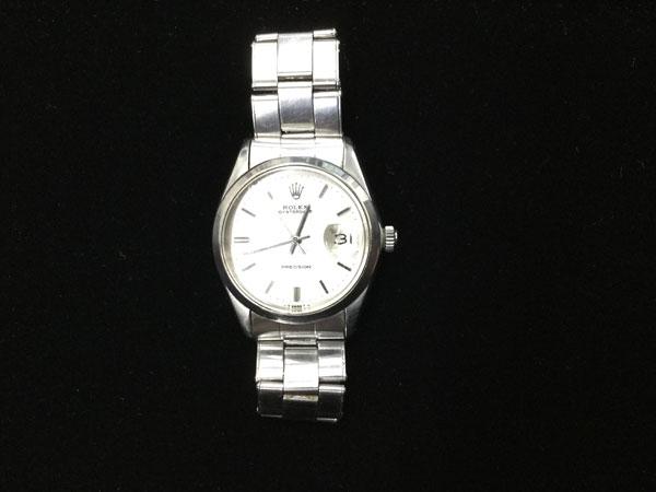 ロレックス・プレシジョン・6694の腕時計を買取|大阪|茨木店