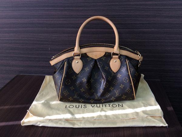 ヴィトン・ティボリPMのバッグを買取 名古屋 安城店