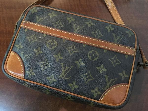 ヴィトン・トロカデロのバッグを買取 神戸 兵庫店
