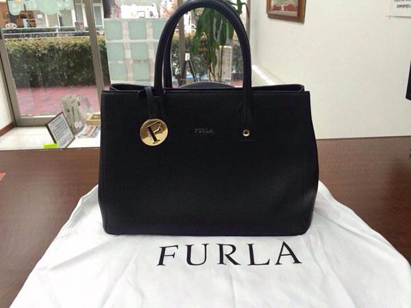 フルラ・リンダのバッグを買取|神戸|神戸店