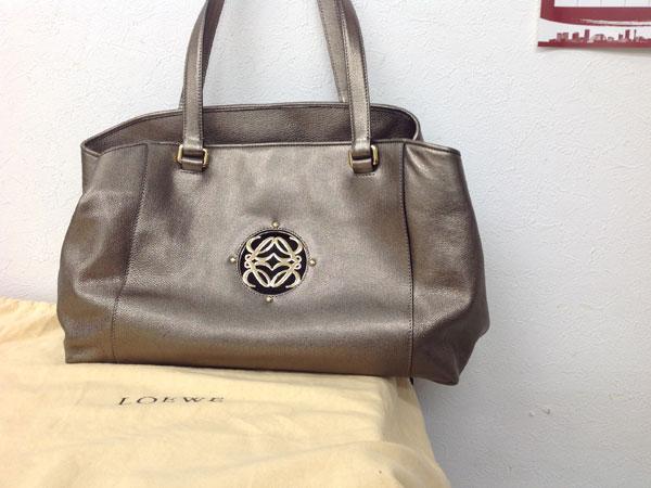 ロエベのトートバッグを買取|神戸|住吉駅前店