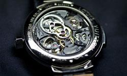 ルイヴィトン腕時計のお手入れ方法まとめ!毎日のお手入れと定期メンテナンス