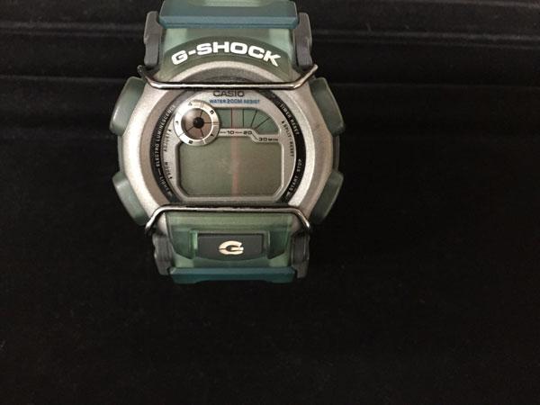 カシオ・G-SHOCKの腕時計を買取 名古屋 東岡崎店