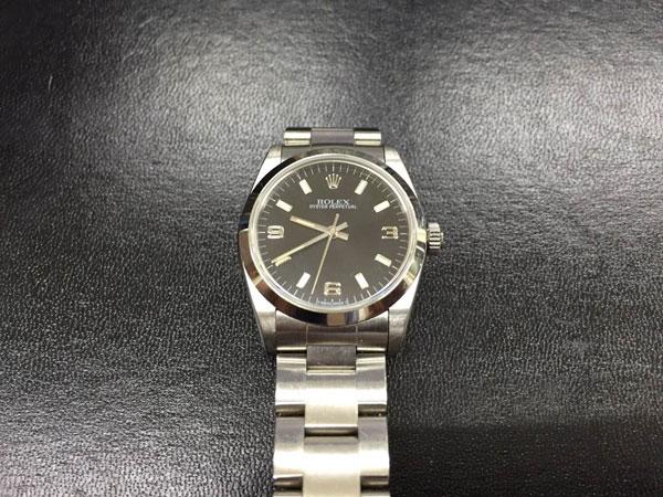 ロレックス・オイスターパーペチュアル・6748の腕時計を買取|神戸|夙川店