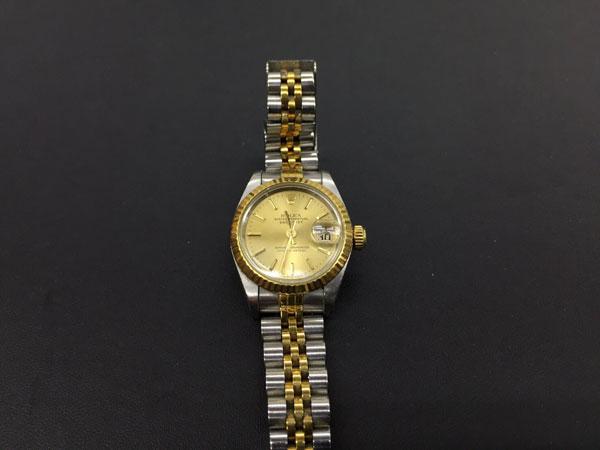 ロレックス・デイトジャスト・69173の腕時計を買取|神戸|夙川店