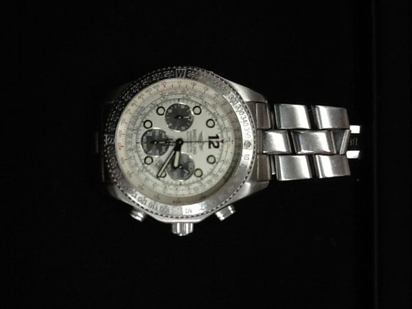 ブライトリング・B-2・A42362の腕時計を買取|広島|広島緑井店