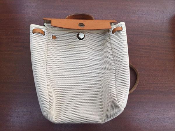 エルメス・アドのエールバッグを買取|神戸|夙川店