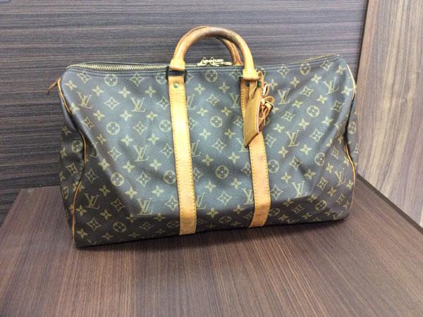 ヴィトン・モノグラム・キーポル45のバッグを買取|福岡|荒江店