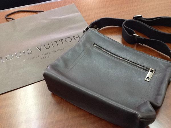 ヴィトン・ユタライン・シャウニーのショルダーバッグを買取|神戸|六甲道店