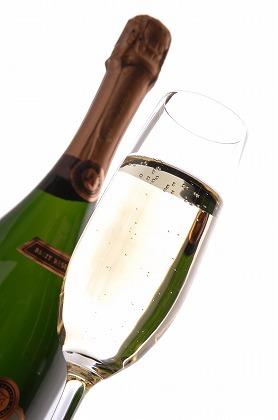 トレンド・シャンパン1