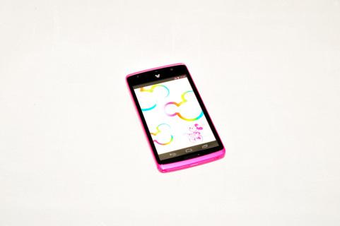 トレンド・iPhone・アイフォン1