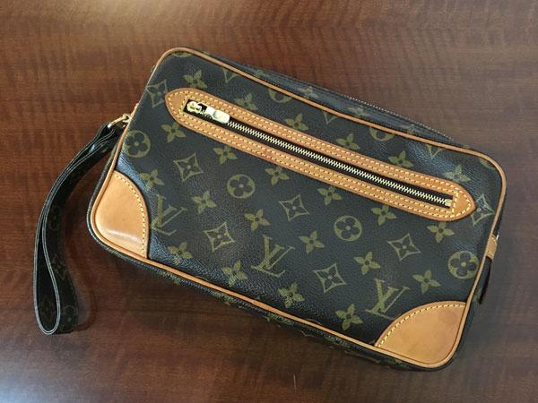 ヴィトン・マルリードラゴンヌのバッグを買取|神戸|兵庫店