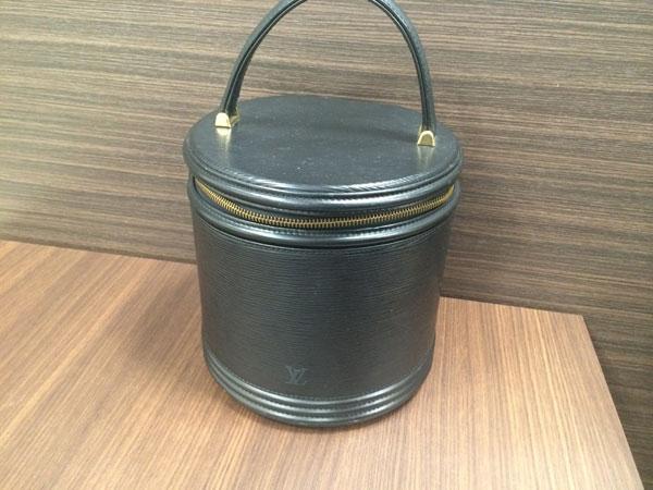 ヴィトン・エピ・カンヌのバッグを買取 神戸 新長田店