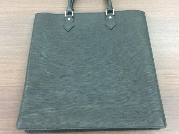 ヴィトン・サックプラのハンドバッグを買取|福岡|薬院店