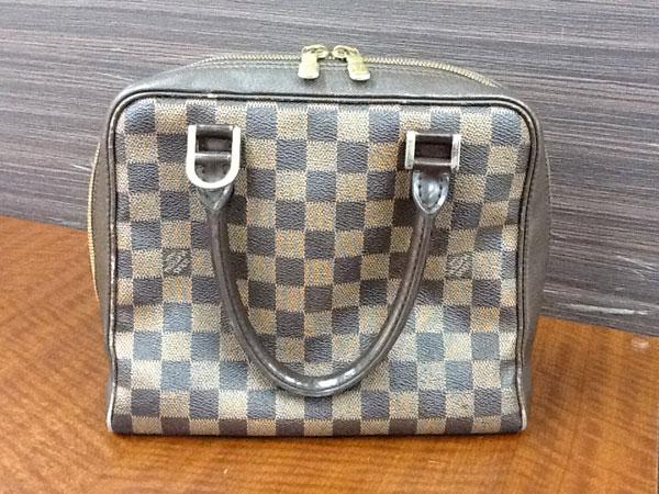 ヴィトン・ダミエ・ブレラのバッグを買取|広島|広島緑井店